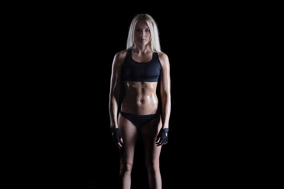 スクワットで鍛えられる筋肉の部位について