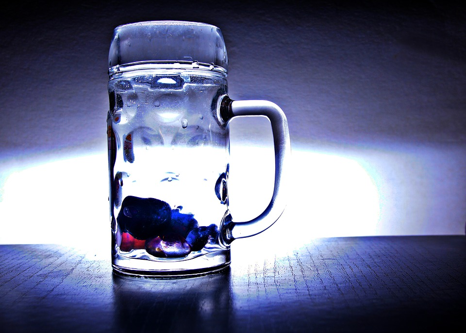 ダイエット後の水分補給は水がおすすめ