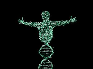 DNA 人