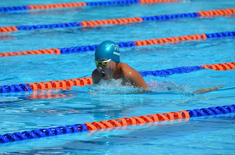 水泳ダイエットで痩せない時に問うべき4つの質問【水泳ダイエット】