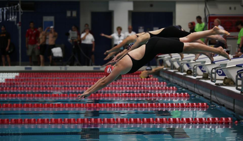 水泳 大会