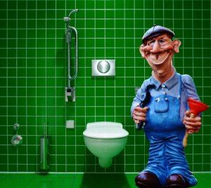 配管 便秘 トイレ