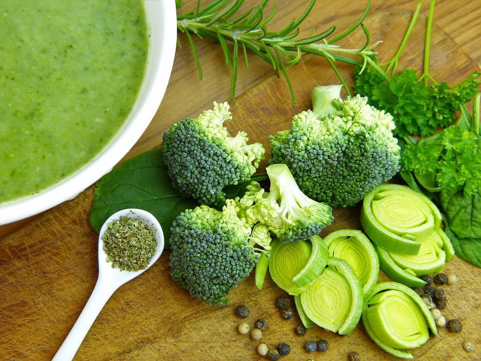 食物繊維の多い炭水化物を摂取しましょう