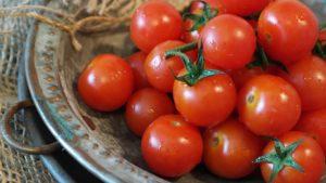 トマト リコピン