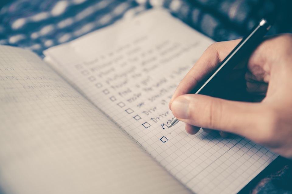 空き時間を有効活用すると記事を量産できる