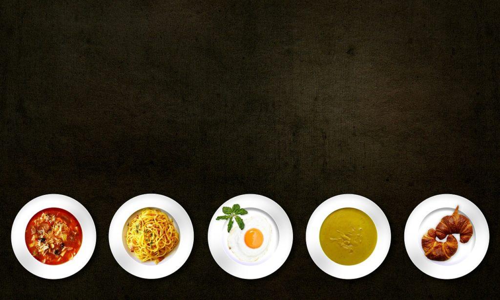 食べ物で基礎代謝を上げるには