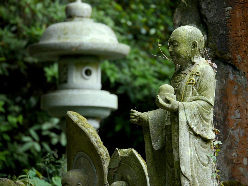 瞑想初心者の注意点