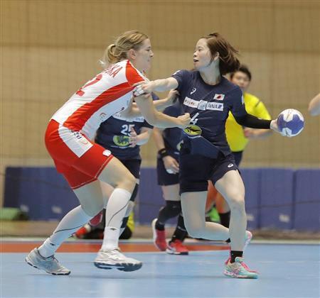 ハンドボール女子日本代表選手はコロナ中、どう過ごした?