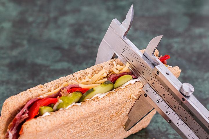 食事の内容やタイミング