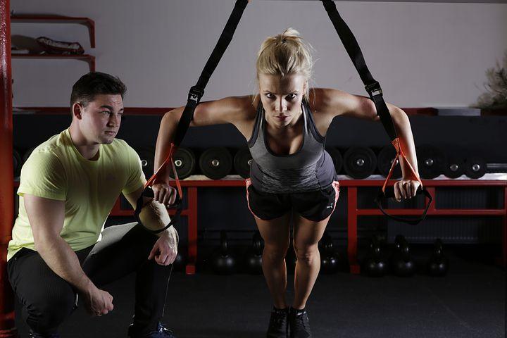 体感トレーニング,消費カロリー